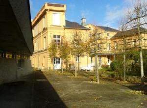 CIJW Baillet en France